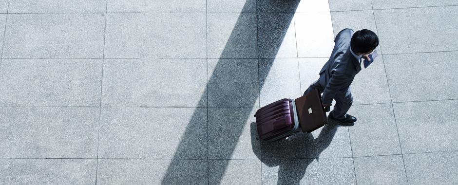 Travelsecurity - Reisesicherheit - Sicherheit auf Reisen